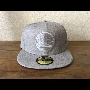 New Era 59Fifty Golden State Warriors Cap